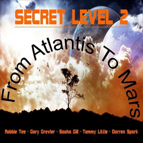 Secret Level 2