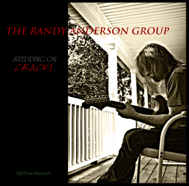 Randy Anderson Blues Guitar Hero