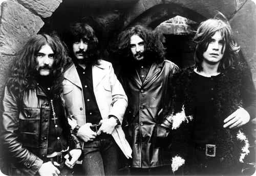 Official:Original BLACK SABBATH To Riunite?