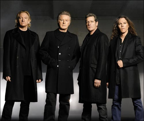 THE EAGLES Begin Court Procedure Against Record Label
