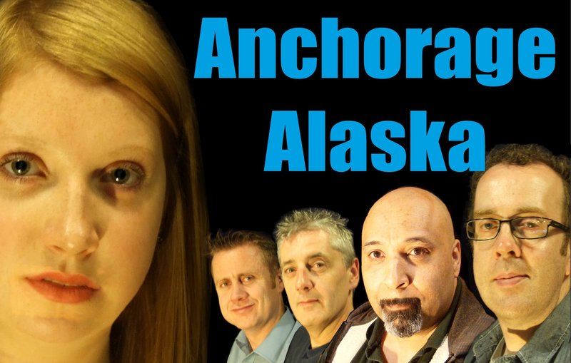 ANCHORAGE ALASKA – Music You Can See!
