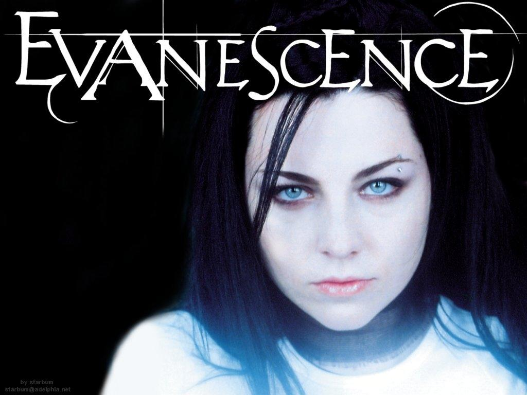 Evanescence are Back
