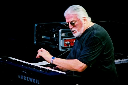 Jon Lord Battling Cancer