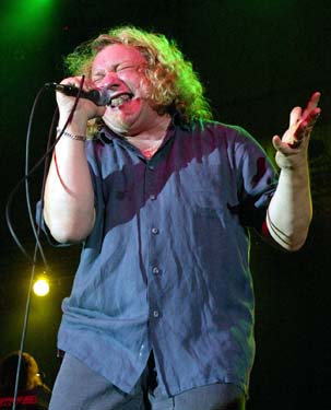 Lou Gramm Pissed Off By Foreigner Line-Up