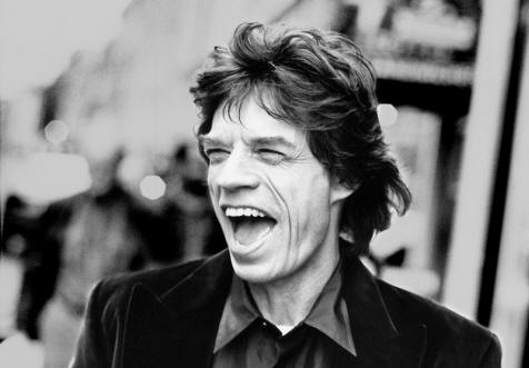 Superheavy: Mick Jagger's new band!