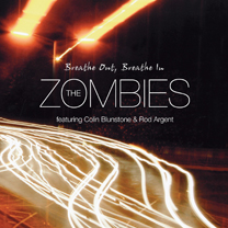 The Zombies: Back to the future…