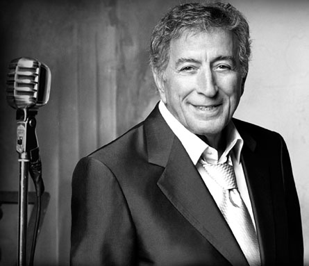 Tony Bennett thought he could help Amy Winehouse