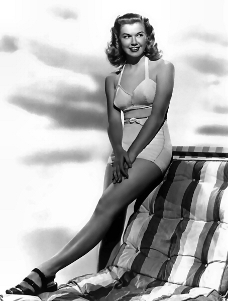 UK Top 10 for DORIS DAY 87 Years Old!