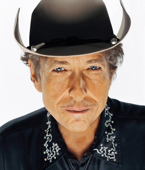BOB DYLAN ACCUSED OF PLAGIARISM