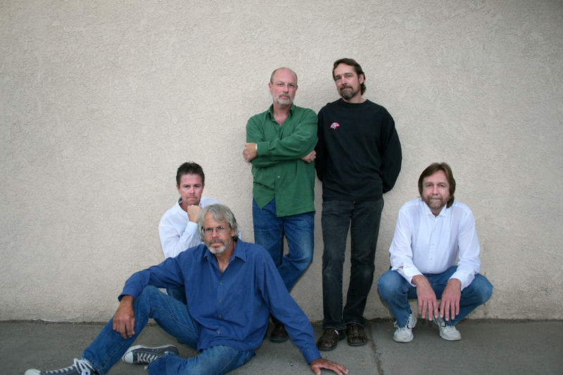 THE DAVID STARR BAND: Rocking Up The Country