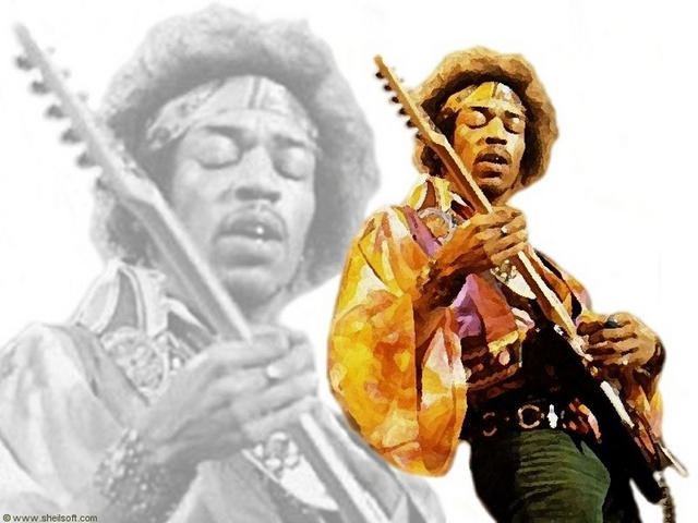 Judge Throws Out HENDRIX Trademark Infringement