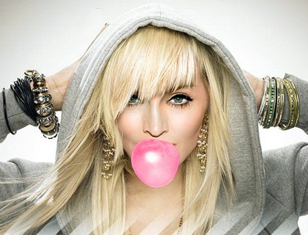Federal Judge: MADONNA Is Not The Definitive Material Girl