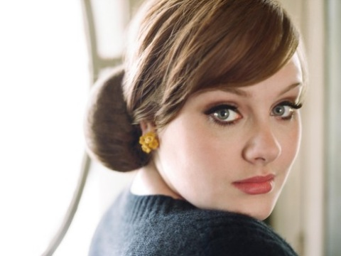 ADELE CANCELS ALL LIVE DATES