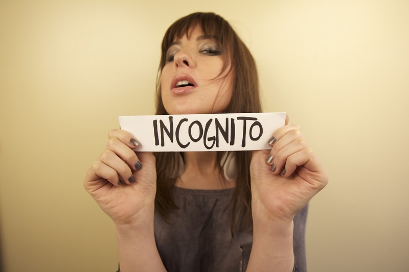 """""""VIDEO OF THE WEEK"""": JENNIFER LOGUE – INCOGNITO"""