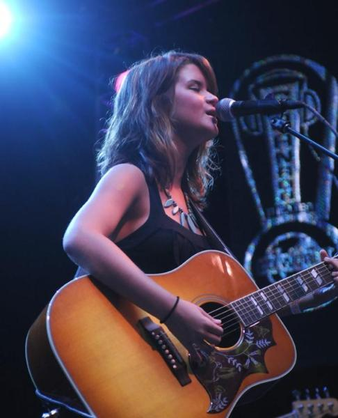 """SONG OF THE WEEK"": MAREN MORRIS BAND – BEST OF ME"