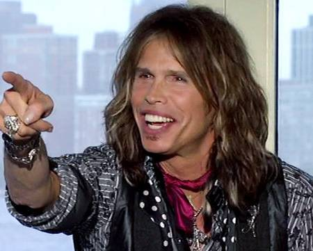 AEROSMITH: STEVEN TYLER HOSPITALIZED