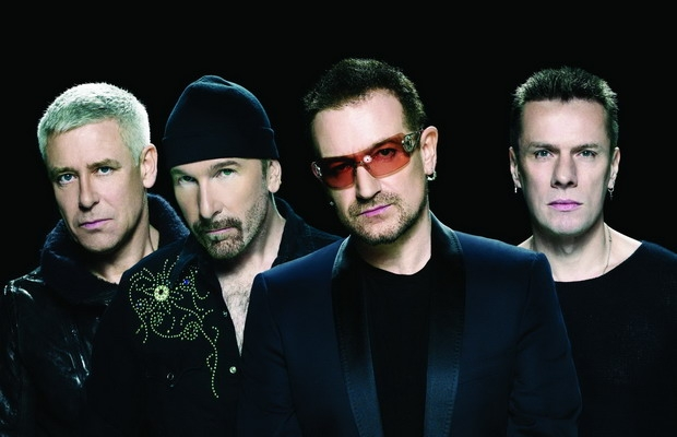 "BONO:""U2 ON THE VERGE OF IRRELEVANCE."""