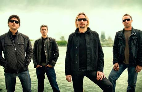 20,000 FANS SAY NO TO NICKLEBACK