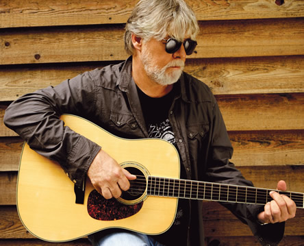 BOB SEGER ANNOUNCES NEW ALBUM