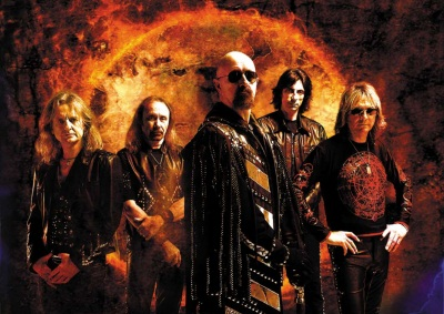 JUDAS PRIEST SUED FOR $50m