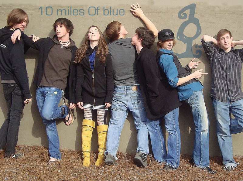 VIDEO OF THE WEEK: 10 MILES OF BLUE – THINGS WE DON'T FORGET