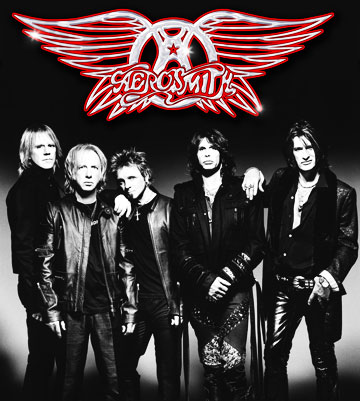 AEROSMITH: NEW ALBUM IN SPRING!