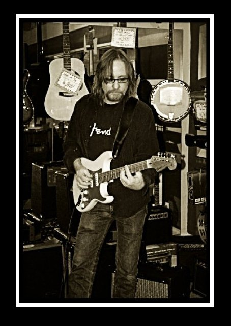 SONG OF THE WEEK: RANDY ANDERSON – THAT IS LOVE