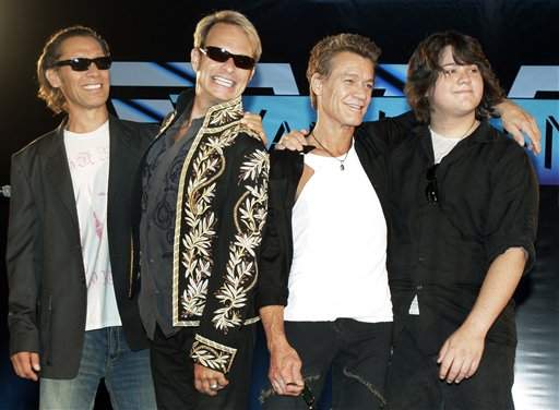 "VAN HALEN: NEW RELEASE – ""TATTOO"""