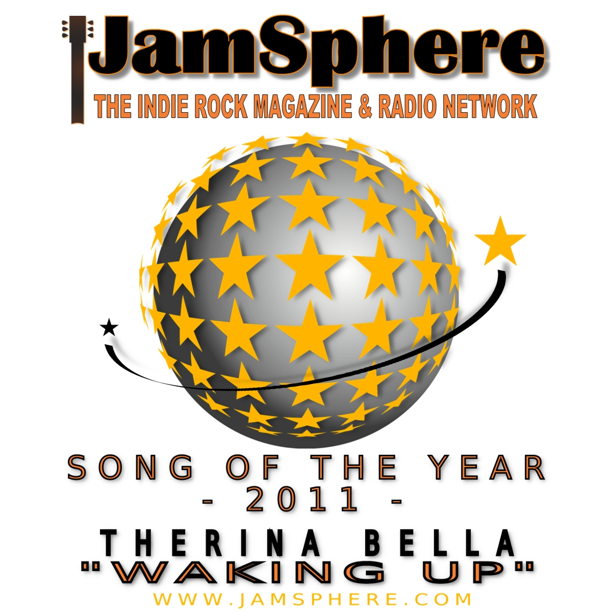 """2011 JAMSPHERE INDIE MUSIC AWARDS"": WINNERS – ANNA JOHNSON & THERINA BELLA !"