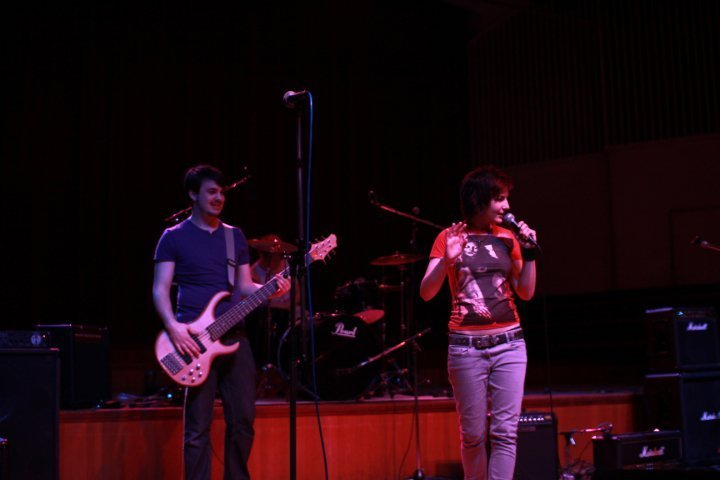 """REVIEW: """"THIS HOSTILITY"""" DELIVER THEIR CRASH BANG THEORY!"""