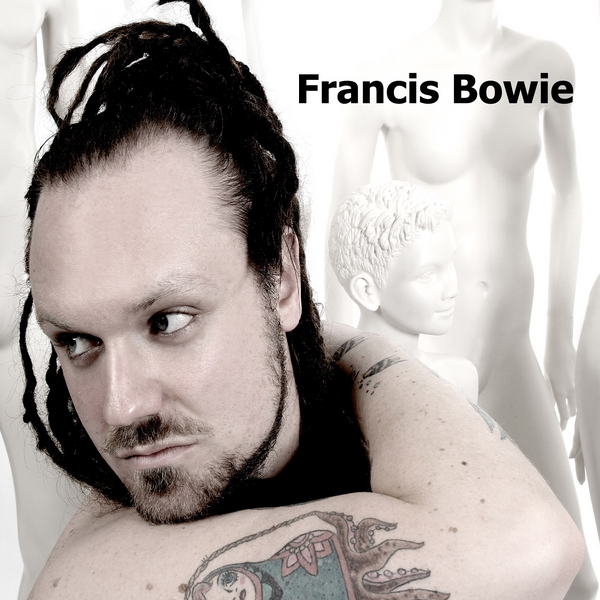 Francis Bowie EP Release