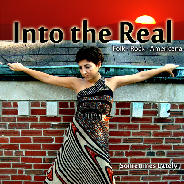 INTO THE REAL: An Emerging Folk-Rock Giant!