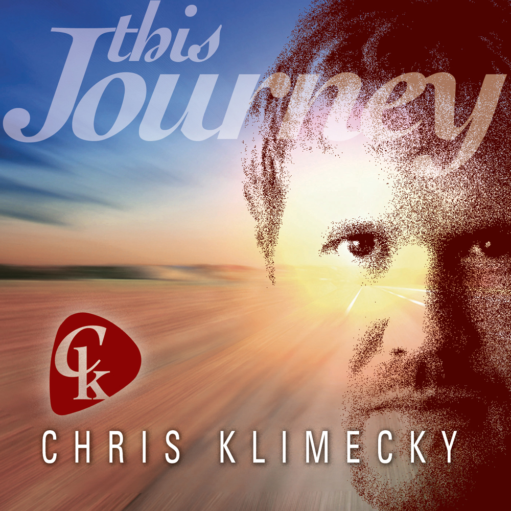 "Chris Klimecky: ""This Journey"""