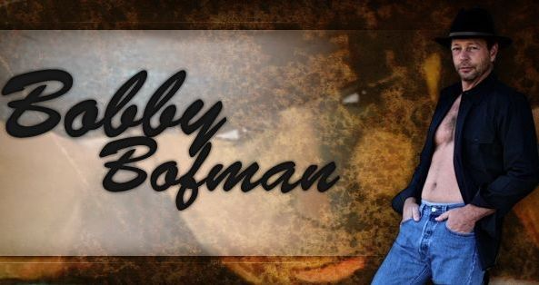 TWENTY QUESTIONS: The BOBBY BOFMAN Interview