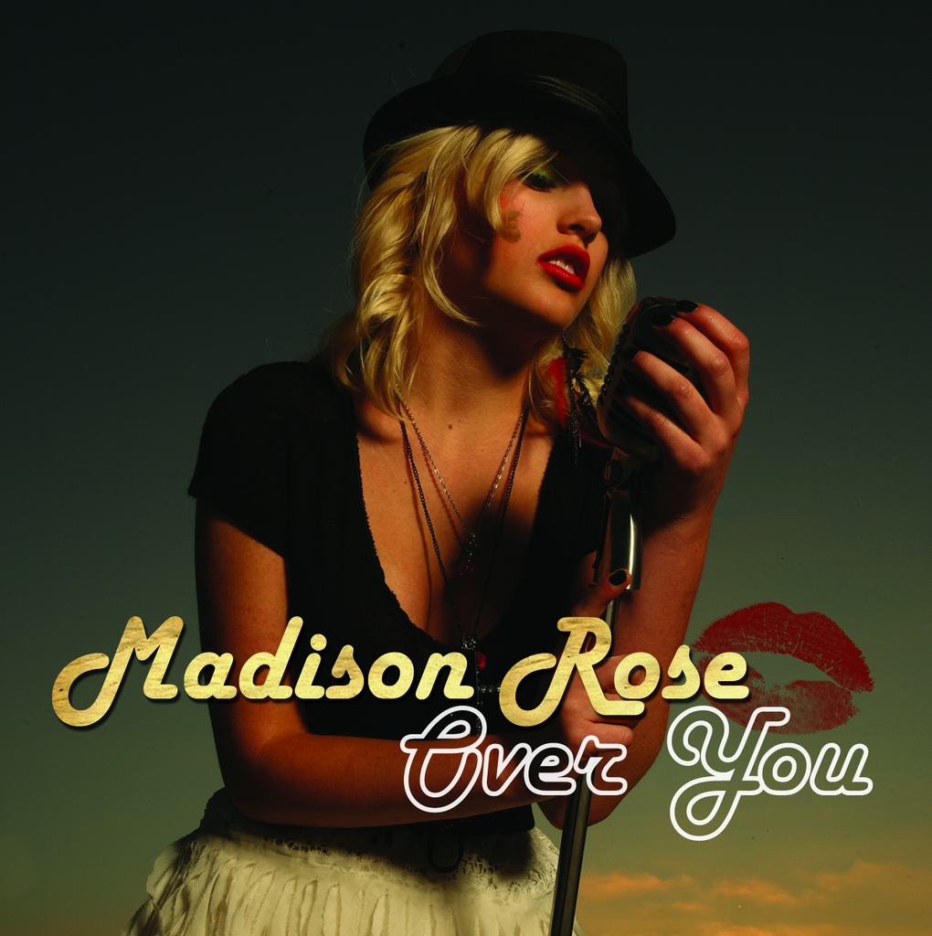 Twenty Questions With Rock's Newest Star – MADISON ROSE