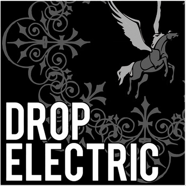 "DROP ELECTRIC: ""Drop Electric Sampler Platter"""