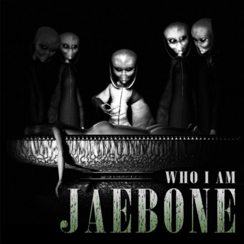 "JAEBONE: ""Who I Am"" – A Rap Masterpiece That Transcends Genres!"