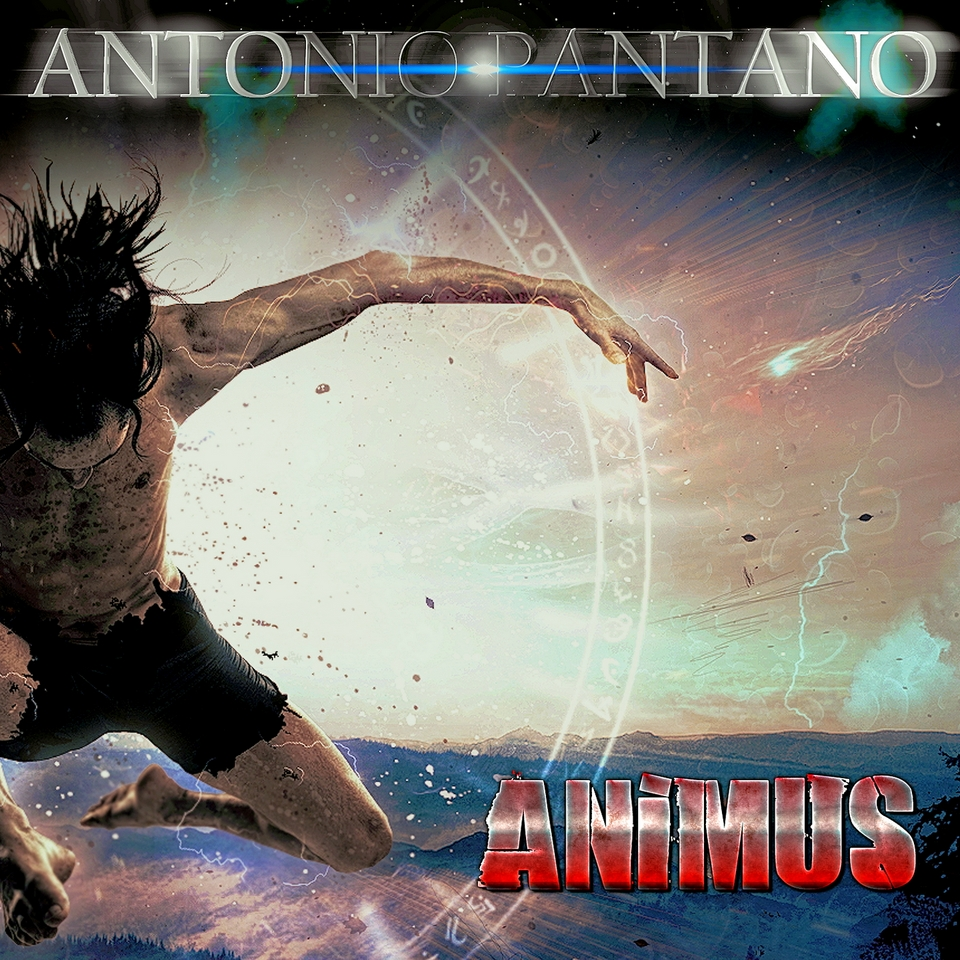 "ANTONIO PANTANO: ""Animus"" A Journey Into The Human Mind…"