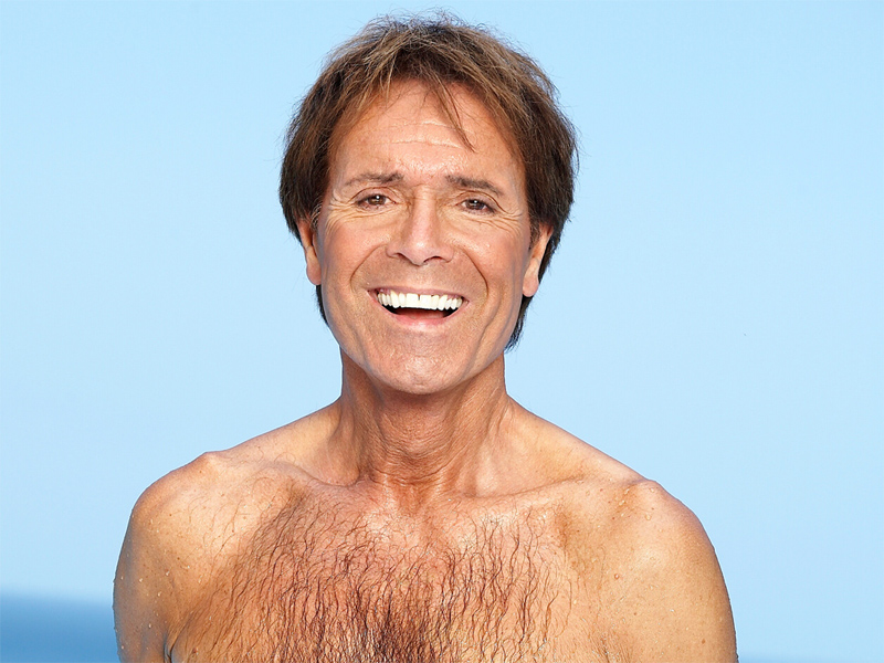 Sir Cliff Richard: Hits, Controversy, Rumours…and Elainee!