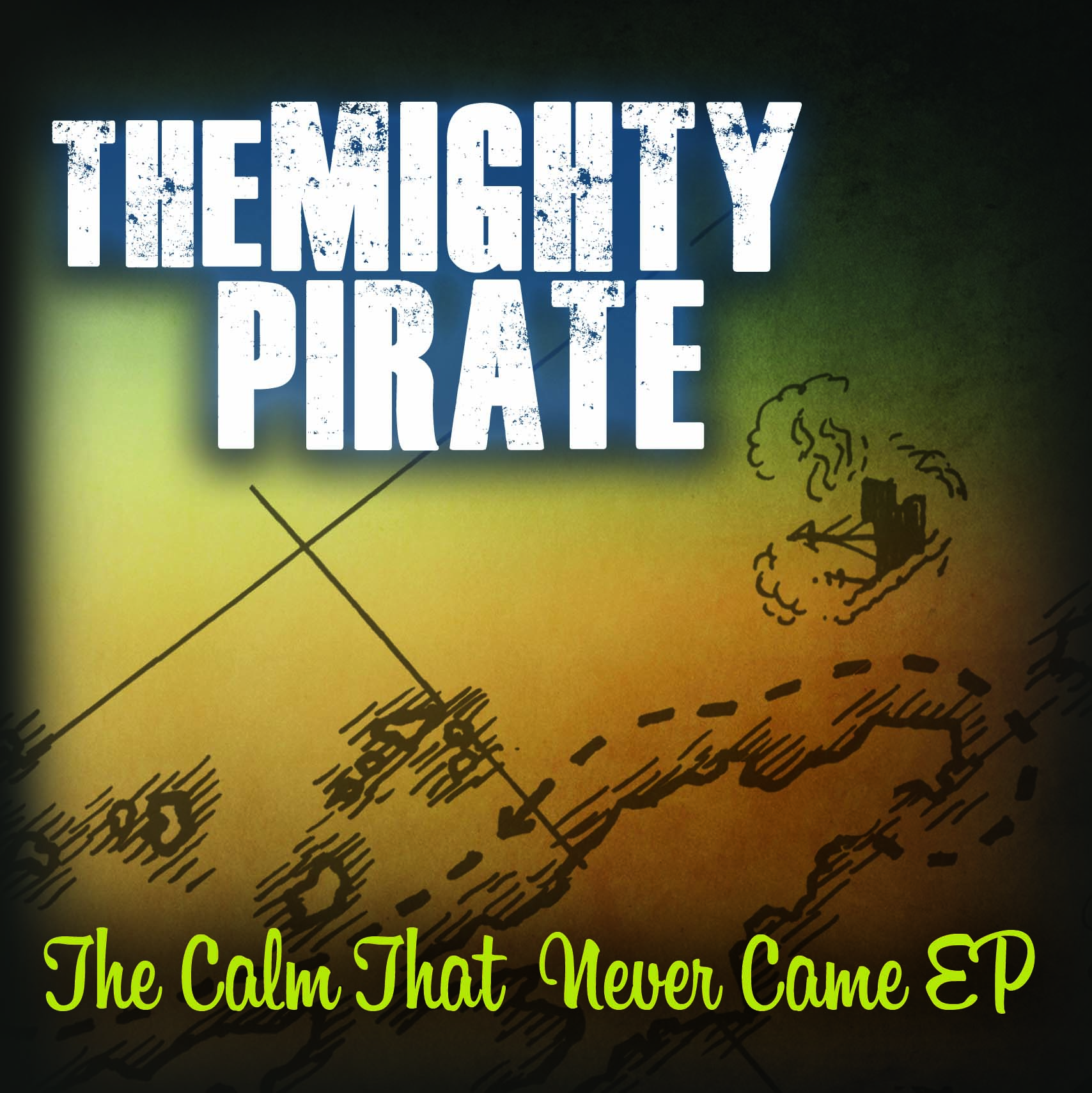 "THE MIGHTY PIRATE: ""The Calm That Never Came"""