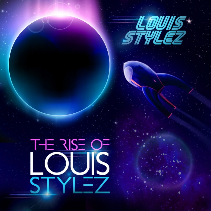 "LOUIS STYLEZ: ""The Rise Of Louis Stylez"", The New Album!"