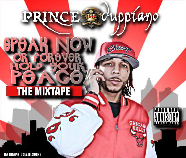 RAP ARTIST Prince Duppiano Releases Brand New Tracks & Videos!