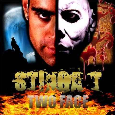 "STINGA T: ""Two Face"" Aussie Rap On A Roll!"