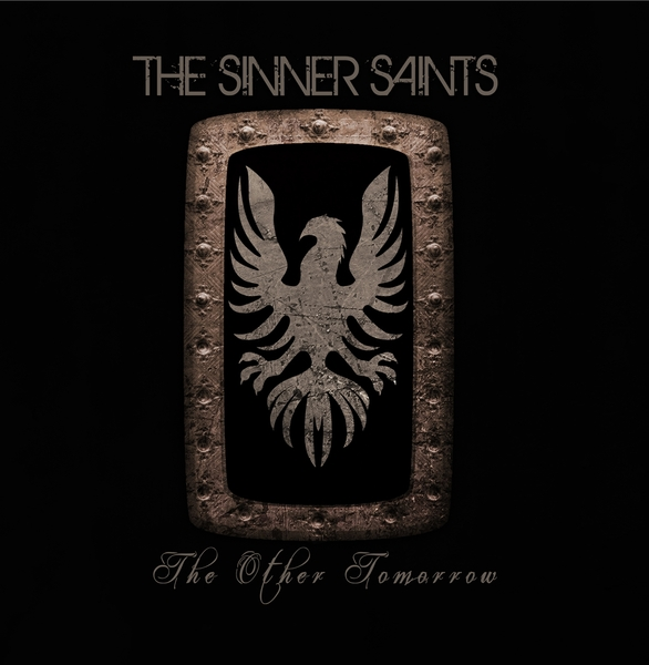 THE SINNER SAINTS Bring Back Vintage Rock!