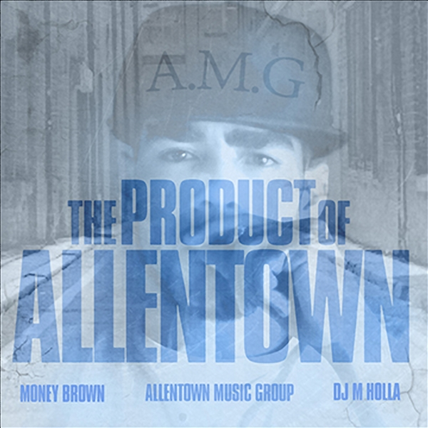 """The Product of Allentown"" Exclusive MONEY BROWN Interview."