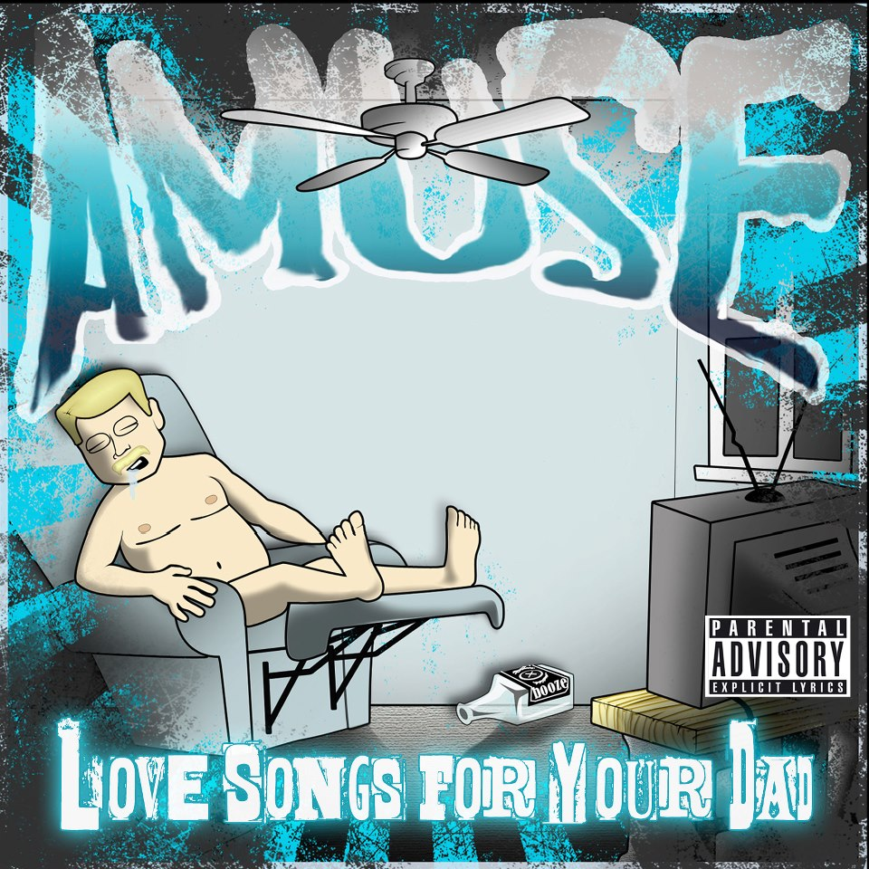"Amuse: ""Love Song For Your Dad"" – Great Hooks, Fierce-some Rhythms And Tight Melodies!"