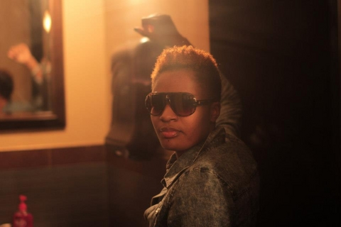 Female Rapper - Chinwe