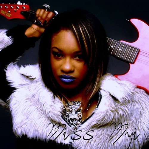"Miss Myi: Coming On Strong With The ""Extra"" Single And Video Release…"