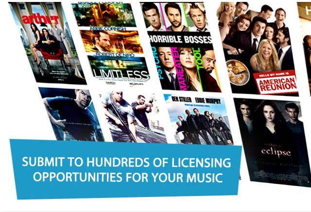 Secrets of Music Licensing Industry Revealed