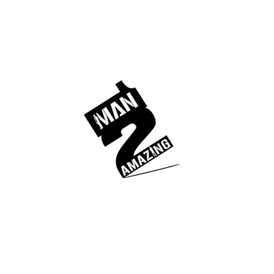 1man2amazing-logo